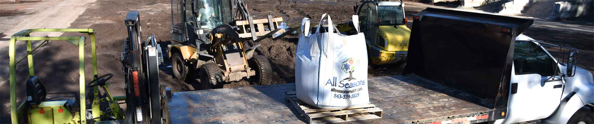 Super Sacks are a great way to add on a product to your order.